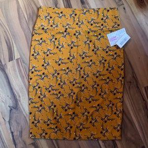 3/$25 NWT LuLaRoe Cassie skirt